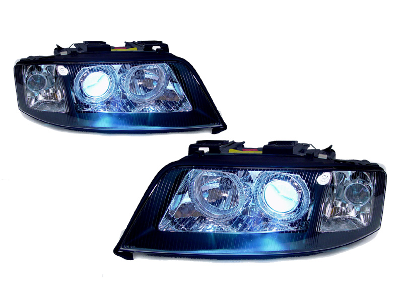 Depo Headlights For Audi A6 | Autos Post