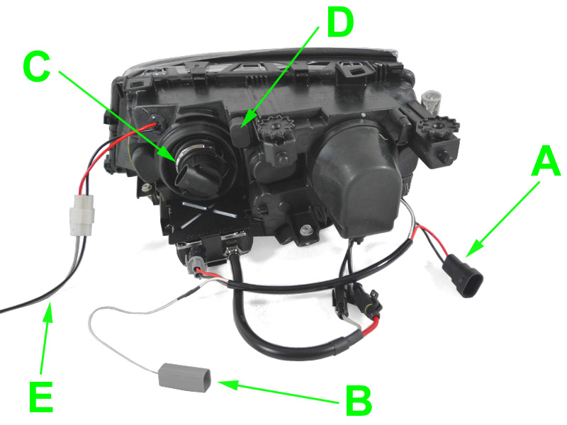 bmw e headlight wiring diagram bmw wiring diagrams online bmw e46 headlight wiring harness