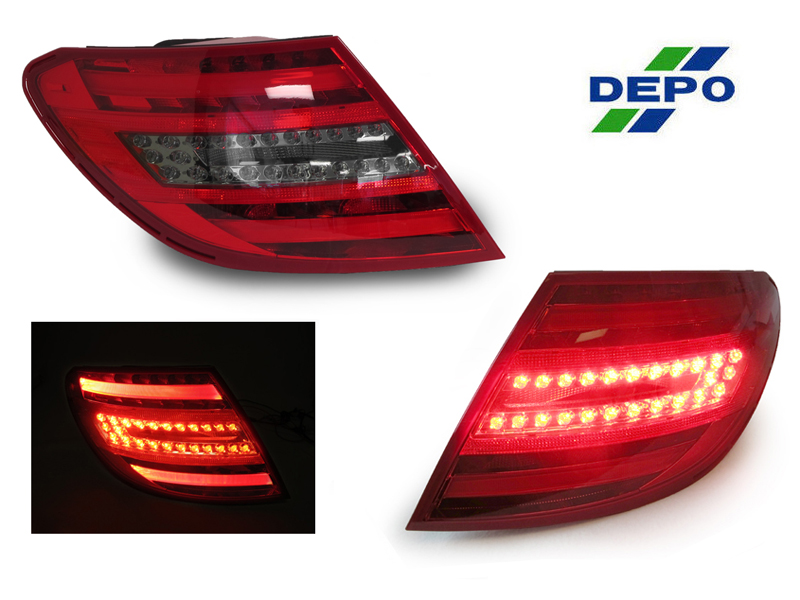 100+ Mercedes C300 Led Tail Lights – yasminroohi