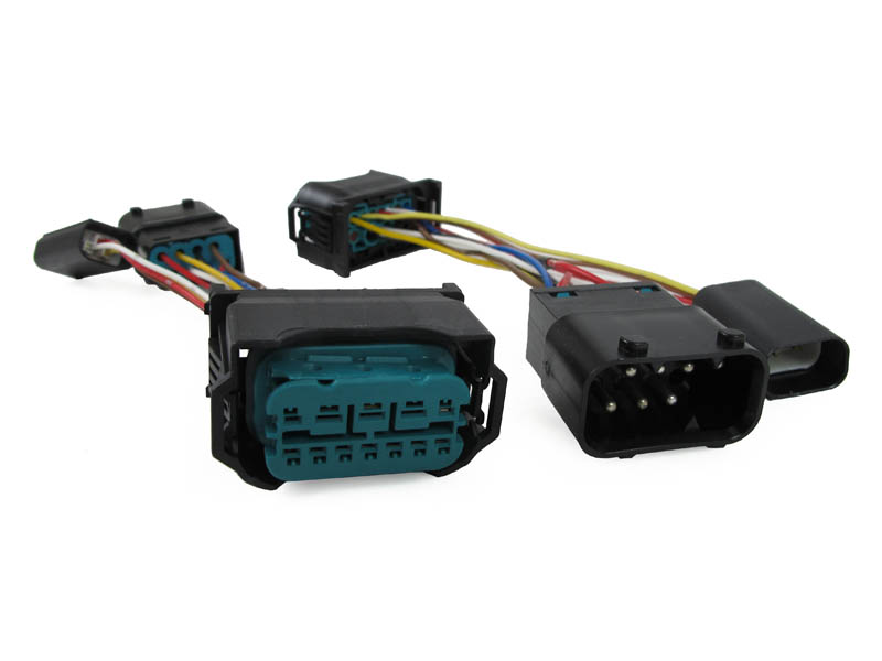 Wiring Harness Adapter 04 07 Bmw E60 E61 5 Series To Use