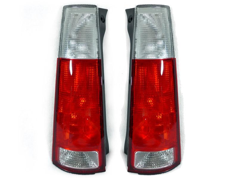 depo   honda crv cr  jdm redclear rear tail light lamp  left ebay