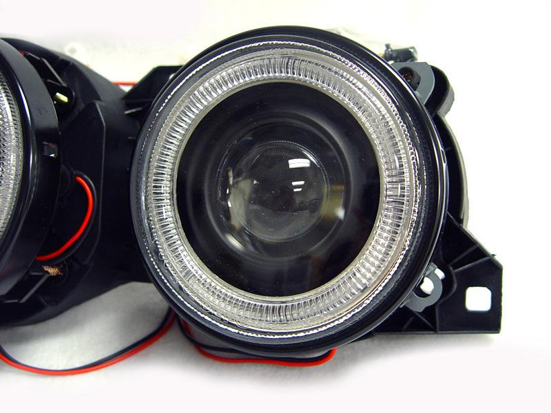bmw angel eye headlights wiring diagram    600 x 450