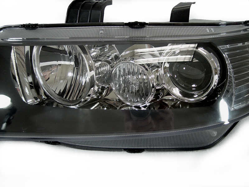 Anyone Ever Tried These Headlights Acura TSX Forum - 2006 acura tsx headlights