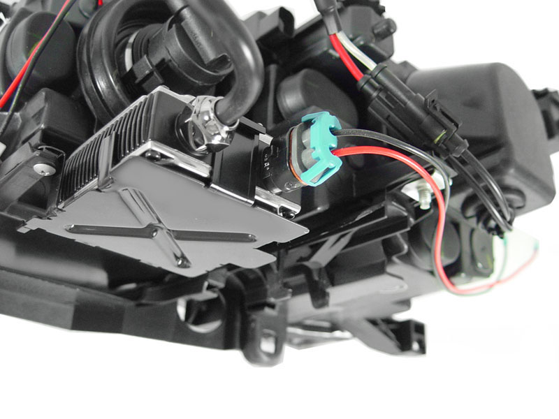 HL_B3_E46_DP_A_WIRING_E 1999 2005 bmw 3 series e46 2d coupe convertible 4d sedan 5d HID Ballast Schematic at bayanpartner.co